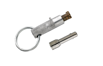 Revpro Barrel Lock & Key System