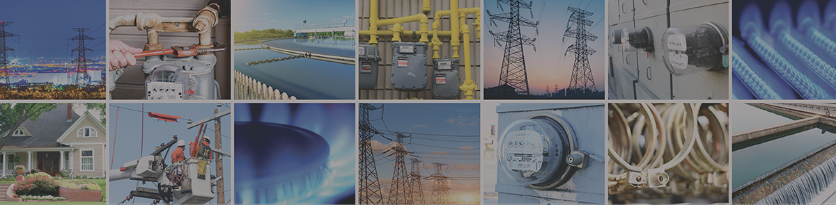utility industry applications