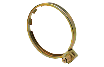Armor Front Entry Ring